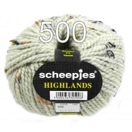 Scheepjeswol Highlands