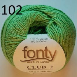 Fonty Club 2