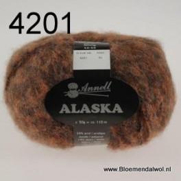 ANNELL Alaska