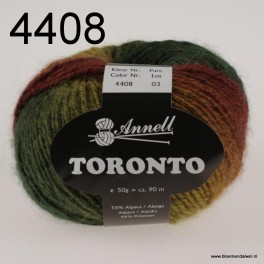 ANNELL Toronto