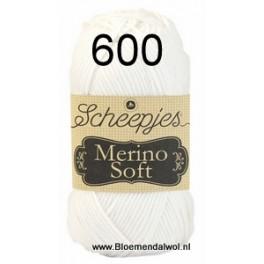 Scheepjeswol Merino Soft