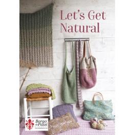 Let's get natural Borgo de Pazzi