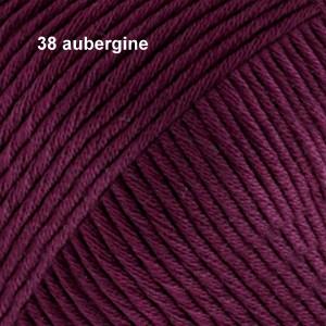 Muskat 38 aubergine
