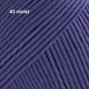 Muskat 43 violet