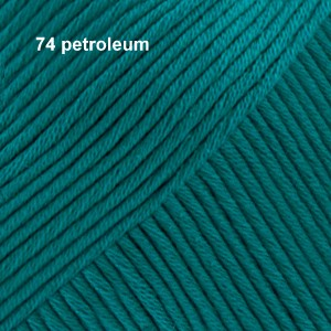 Muskat 74 petroleum