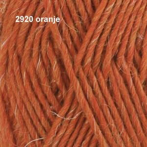 Loves you 4 - 2920 oranje