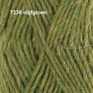 Loves you 4 - 7238 olijfgroen