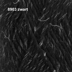 Loves you 4 - 8903 zwart