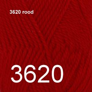 Nepal 3620 rood