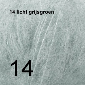 Drops Alpaca Silk 14