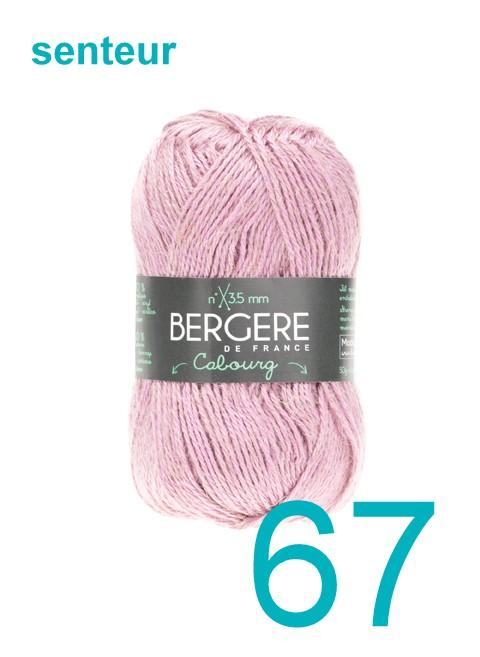 Bergere Cabourg senteur 67