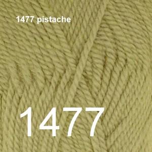 Nepal 1477 pistache