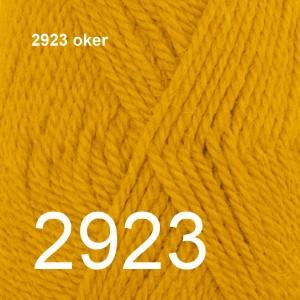 Nepal 2923 oker