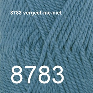 Nepal 8783 vergeet-me-niet