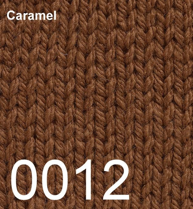 Phildar Rapido Caramel 0012