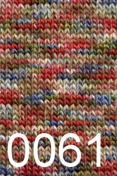 LANG Mille Colori Big Luxe 061