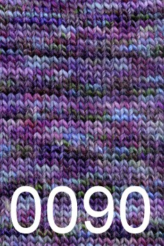 LANG Mille Colori Big Luxe 090