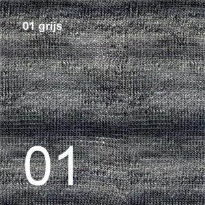 Delight 01 grijs