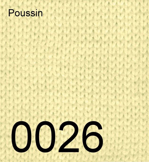Phildar Cabotine Poussin 0026