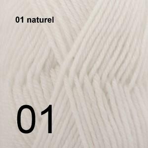 Karisma 01 naturel