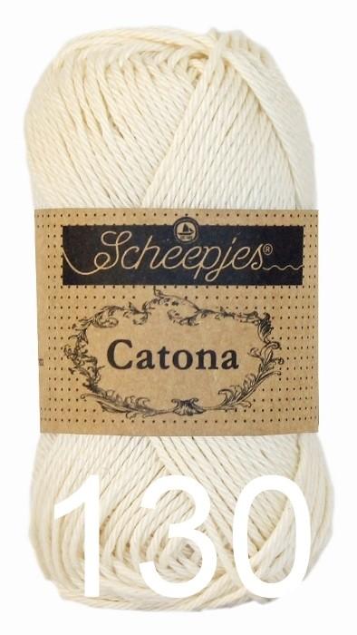 Catona 25 - 130 Old Lace
