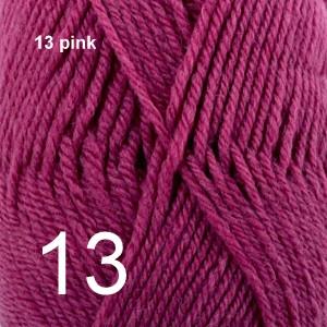 Karisma 13 pink
