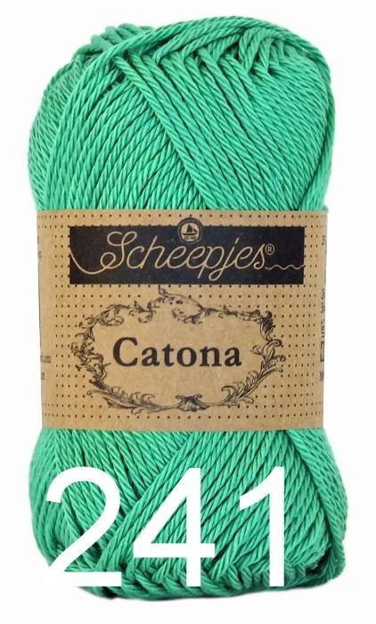 Catona 25 - 241 Parrot Green