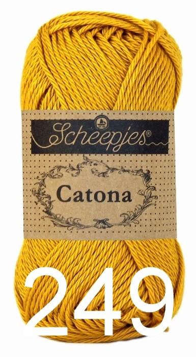 Catona 25 - 249 Saffron