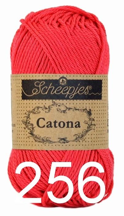 Catona 25 - 256 Carmelia Rose