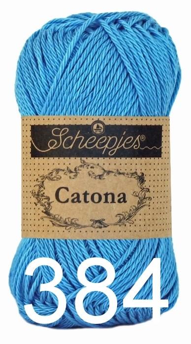 Catona 25 - 384 Powder Blue