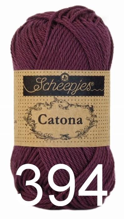 Catona 25 - 394 Shadow Purple