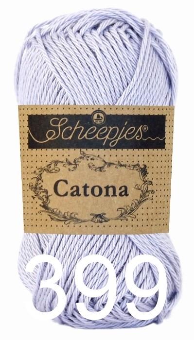 Catona 25 - 399 Lilac Mist