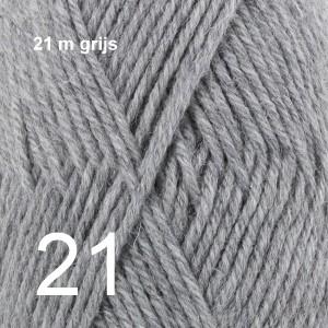 Karisma 21 m grijs