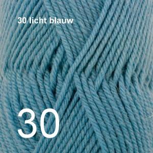 Karisma 30 licht blauw