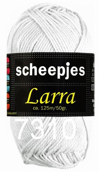 Scheepjeswol Larra 7310