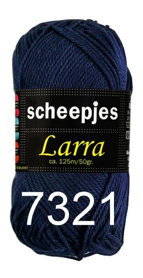Scheepjeswol Larra 7321