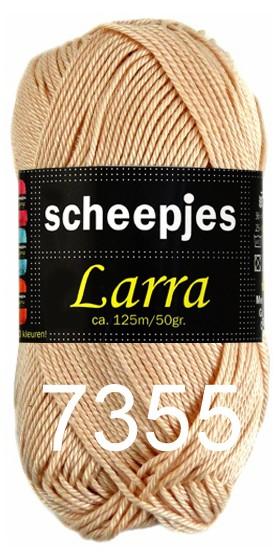 Scheepjeswol Larra 7355