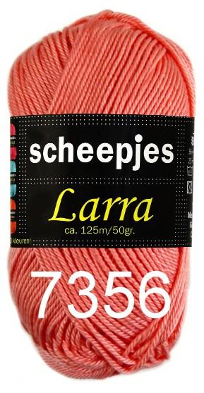 Scheepjeswol Larra 7356
