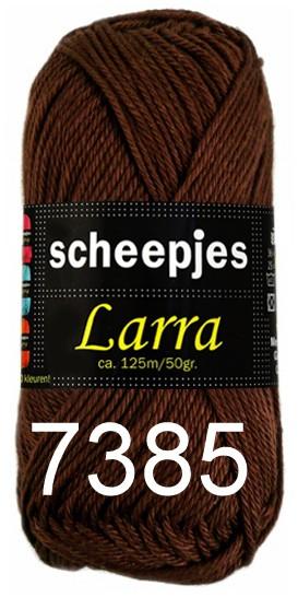Scheepjeswol Larra 7385