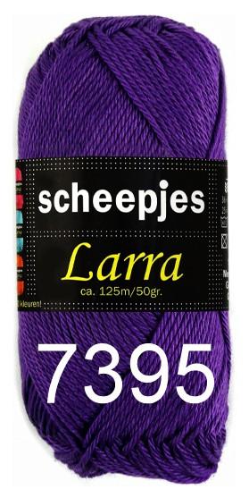 Scheepjeswol Larra 7395