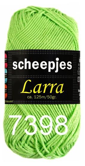 Scheepjeswol Larra 7398