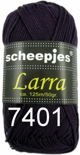 Scheepjeswol Larra 7401