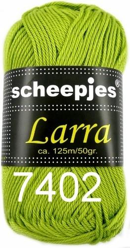 Scheepjeswol Larra 7402