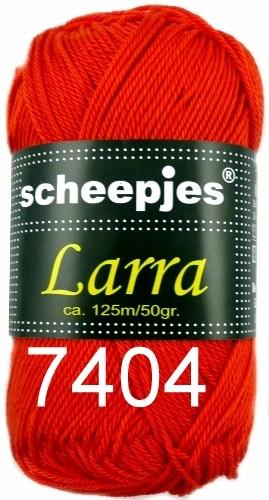 Scheepjeswol Larra 7404