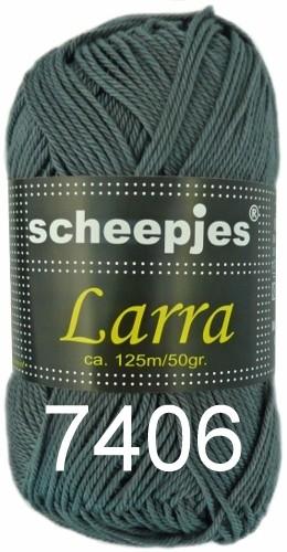 Scheepjeswol Larra 7406