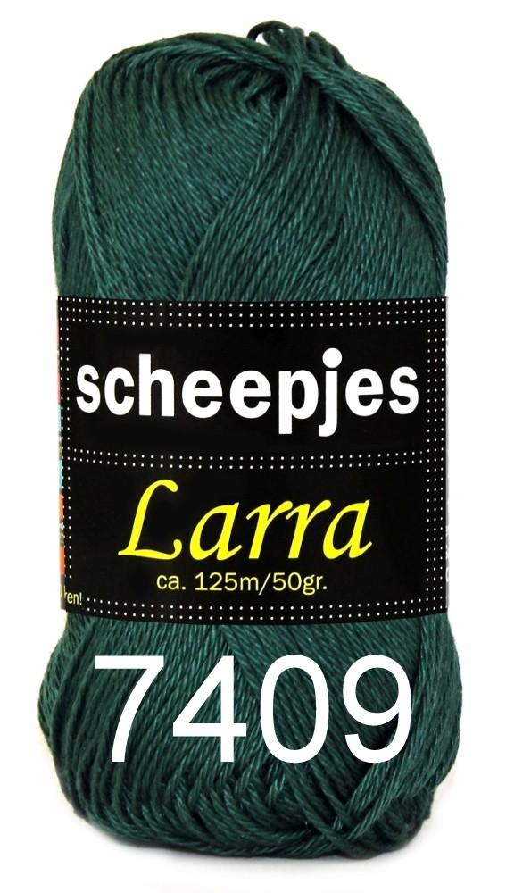 Scheepjeswol Larra 7409