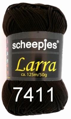 Scheepjeswol Larra 7411