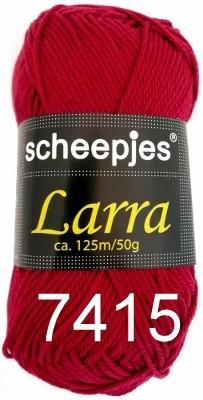 Scheepjeswol Larra 7415