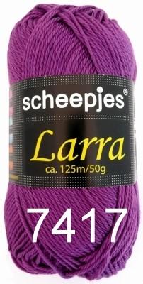 Scheepjeswol Larra 7417