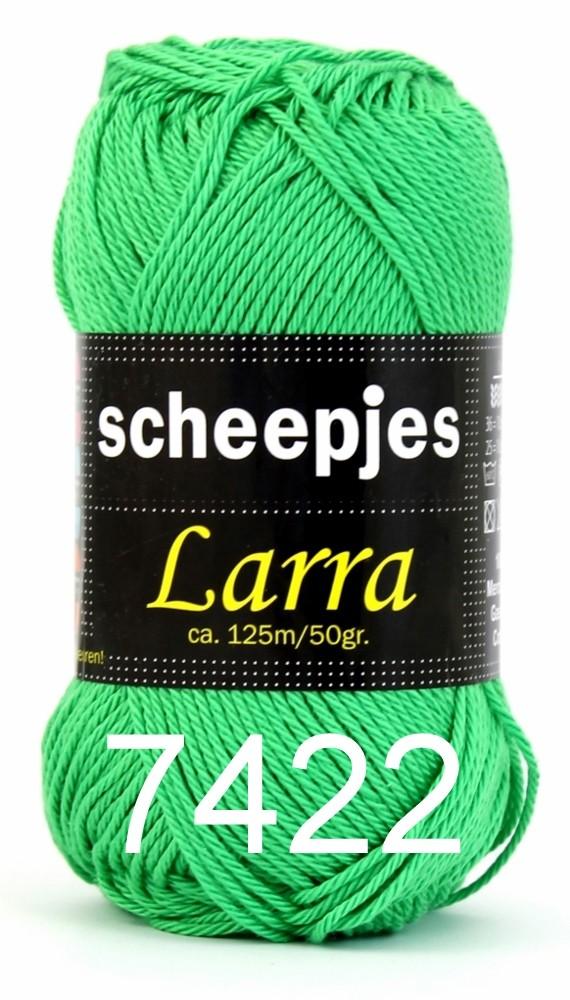 Scheepjeswol Larra 7422